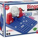 Juegos de mesa Bingo
