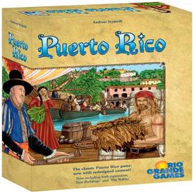 Juego Puerto Rico