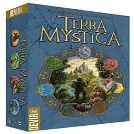Juego Terra Mystica