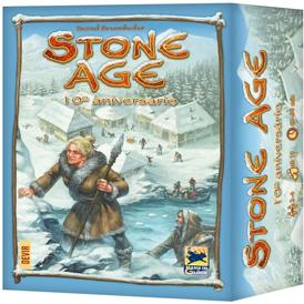 Stone Age : 10° aniversario