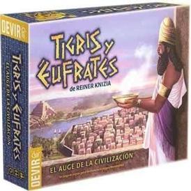 juego Tigris y Éufrates