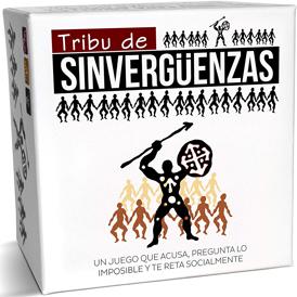juego de caja tribu de sinverguenzas