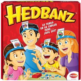 juego de cartas hedbranz