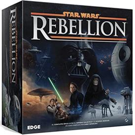 juego de mesa star wars rebellion