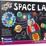Juegos de experimentos sistema solar