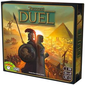 7wonders duel