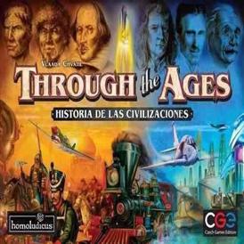Through the Ages : Historia de las civilizaciones