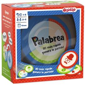 juego de caja palabrea para niños