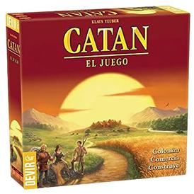 Catan : el juego