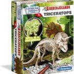 Juegos de excavación dinosaurios