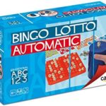 Juegos de mesa para niños bingo