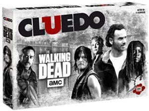 Juegos de mesa The Walking Dead