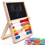 Juegos de mesa para niños abacus