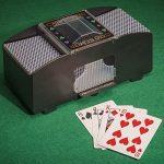Juegos de mesa Mezclador de cartas