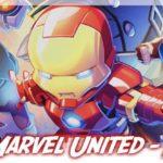 Marvel United - Revisión del juego de mesa »Juegos de mesa de aventuras