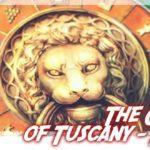 Los castillos de la Toscana - Revisión de juegos de mesa de aventuras