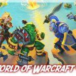 Small World of Warcraft - Revisión del juego de mesa »Juegos de mesa de aventuras