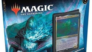 Los 10 mejores mazos magic the gathering de 2021 (Commander, Challenger y Kit)